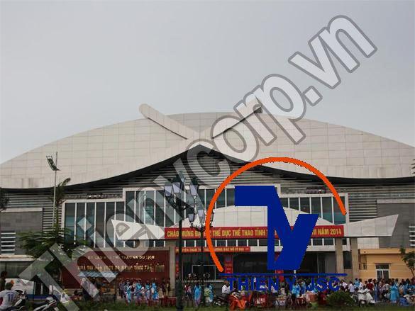 d774fb04cb3384275d1a71b50834a1f9 Thi công dự án nhà thi đấu TDTT tỉnh Thái Bình
